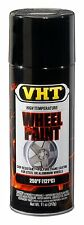 VHT Gloss Black Wheel Paint Spray Heat Proof sp187