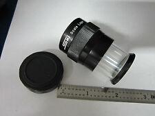 OPTICAL LOUPE SCALE LUPE 7X JAPAN WITH MEASURING RETICLE NICE OPTICS BIN#5B
