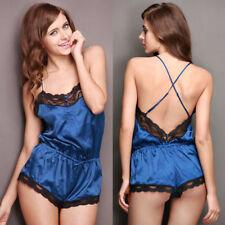 Bodies de mujer de color principal azul  e3d042eed3f5
