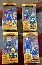My Hero Academia Mega Merge Set of 4