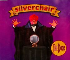 Silverchair - The Door 5 track CD single includes 3 Live Tracks - Australia 1997