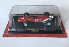 Ferrari F1 Collection 1:43 246 Lorenzo Bandini 1966 NO Spark Minichamps