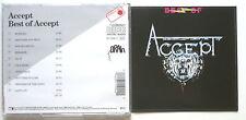 ACCEPT - Best of Accept - CD
