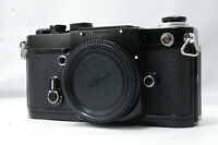 Nikon F2 35mm SLR Film Camera Body Only SN7717923
