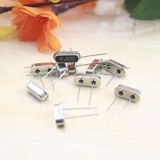 60PCS/Lot 32.768KHz-24MHz Crystal Oscillator Assortment Kit Set, HC-49S