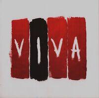 COLDPLAY 2008 VIVA LA VIDA TOUR CONCERT PROGRAM BOOK / CHRIS MARTIN / NMT 2 MINT