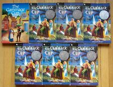 Lot 7 THE GAMMAGE CUP Carol Kendall guided reading NEWBERY