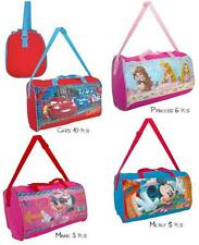 �™�DISNEY SPORTTASCHE CARS/PRINCESS/MICKEY & MINNIE MOUSE GR:38X23X20CM�™�NEU�™�