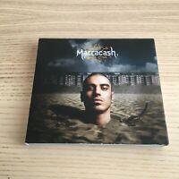 Marracash _ 10 Anni Dopo _ 2 X CD Album digipak Inediti Rarità _ 2018 Universal