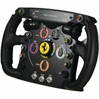 Thrustmaster Gaming Steering Wheel - PC, PlayStation 3 (4160571)