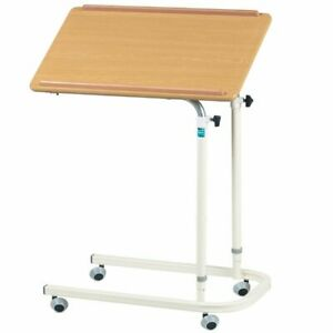 Drive Overbed Table With Castors - 715CBE