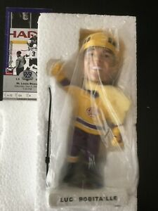 LA Kings Luc Robitaille limited edition Bobblehead