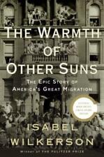 The warmth of other suns the epic story by Isabel Wilkerson.🔥Fdp🔥B ooke