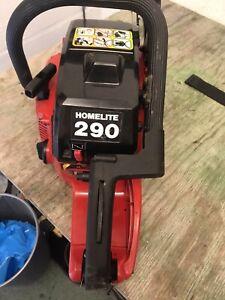 Homelite 290