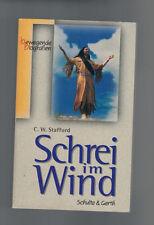 C.W.Stafford - Schrei im Wind - 1996