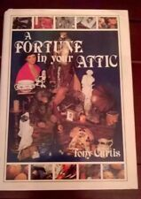 A fortune in your attic