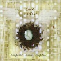 Eve Selis - Angels and & Eagles (NEW CD)