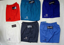MENS SERGIO TACCHINI TENNIS SHORTS VARIOUS SIZES BRAND NEW!!!