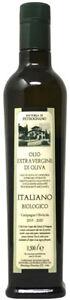 6 BT. OLIO EXTRA VERGINE D'OLIVA  da 0.500 lt FATTORIA DI PETROGNANO