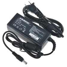 24V 2A AC DC Adapter Power Supply Cord Charger 5.5mm Tip for LCD Monitor Printer