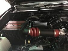 2016 2017 Tacoma Cold Air Intake TRD 3.5L ONLY Genuine Toyota TRD PTR03-35160