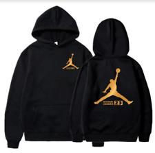 Michael Legend Jordan 23 Hoodie Fitness Pullover Basketball Sweatshirts Training