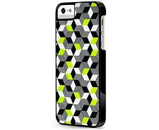 X-DORIA DASH ICON Snap On Shell Case Cover per APPLE iPHONE 5 / 5S / SE-CUBI