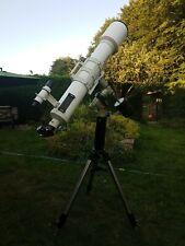 """Telescope Bresser Messier 152L 6"""" f7.9 Refractor Astronomy TELESCOPE ONLY"""
