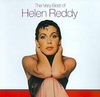 HELEN REDDY - THE VERY BEST OF HELEN REDDY NEW CD