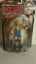 Wwe Ecw Jack Swagger Action Figure(015)
