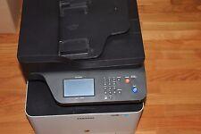 Samsung CLX-4195FW Laserdrucker Multifunktionsgerät Drucker
