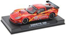 NSR 801191aw CORVETTE c6r FIA GT ZOLDER 2011 #11