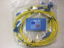 2Piece LC-LC 3metre Fibre Optic Patch Cable LC to LC Fiber Cable wholesale price