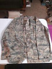 Usaf Abu Blouse / coat NWT 42L camouflage tactical military utility uniform
