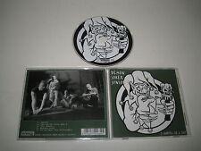 Demon Joker Junior/3 Months in a Day (Lost & Found / LF 235cd) CD Album
