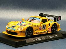 Fly A21 Marcos LM 600 - Le Mans 1996 NEW
