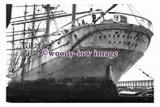 rs0114 - UK Sailing Ship - Queen Margaret - photograph