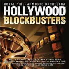 HOLLYWOOD BLOCKBUSTERS NEW CD