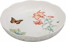 Lenox Butterfly Meadow Low Serving Bowl