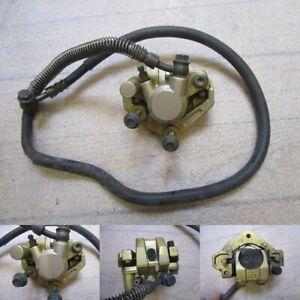 Er. MKS Baotian Ecobike 50 Étrier de Frein Avant BT50QT YY50QT