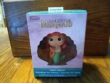 Disney The Little Mermaid Funko Vinyl Figures Ariel Mermaid