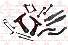 Suspension & Steering Front Rear Control Arm and Ball Joint Strut Jeep Patriot
