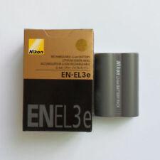 EN-EL3e Li-Ion Batería Para Cámara Nikon D50 D70 D70S D80 D90 D100 D200 D300 D700