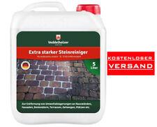 Veddelholzer Garten Außenanlagenreiniger Steinreiniger 5L Konzentrat Unkraut