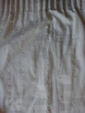 "Tape Top Lined Curtains 64"" x 72"""