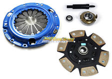 FX STAGE 3 HD CLUTCH KIT for 1989-1992 FORD PROBE 2.2L 4cyl NON-TURBO