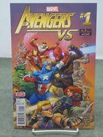 Avengers VS #1 001  Marvel Comics vf/nm CB1404
