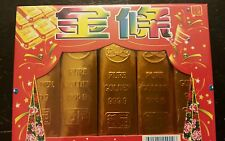 Chinese Vietnamese Joss Paper Gold Bar  - FREE SHIPPING!!