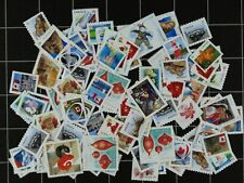 Weeda Canada Uncancelled postage, 100 x 'P' off paper Face Value $92 FV (Lot EB)