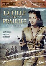 DVD - LA FILLE DES PRAIRIE -